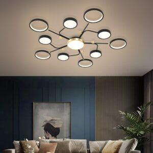 Bedroom Chandelier Ceiling Lamps