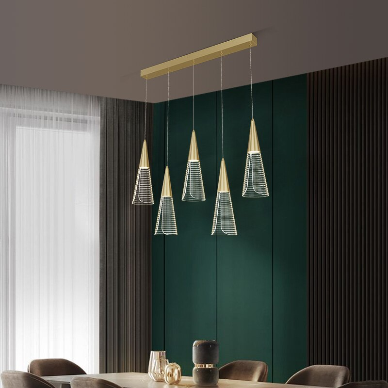Gold-Black-New-Style-LED-Pendants-For-Dining-Table-Bedroom-Living-Room-Kitchen-Villa-Restaurant-Coffee-2