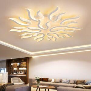 Acrylic LED Ceiling Lights