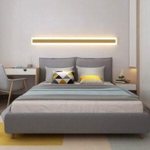 Bedroom Wall Side Lamp
