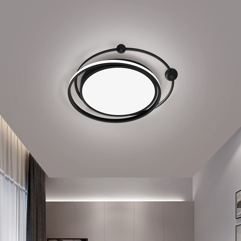 New-LED-Ceiling-Lamps-With-Remote-Control-For-Dining-Room-Studyroom-Kitchen-Office-Villa-Restaurant-Foyer-3
