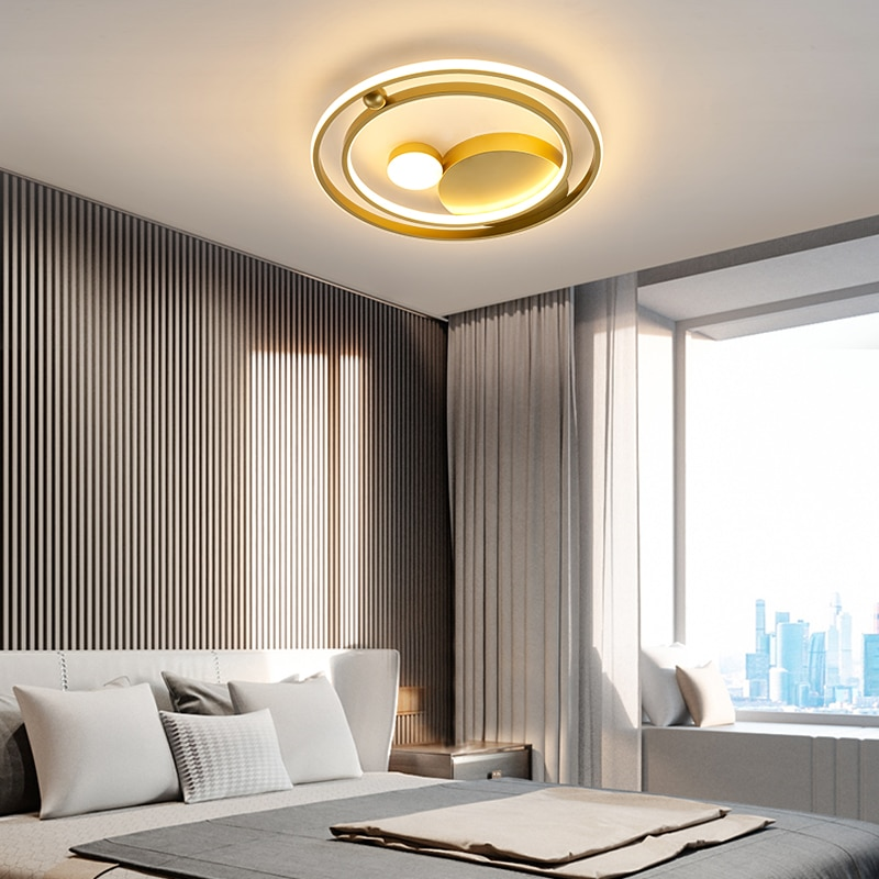 Nordic-LED-Ceiling-lamps-With-Gold-Black-For-Dining-Room-Bedroom-Kitchen-Bathroom-For-AC90-260V-2