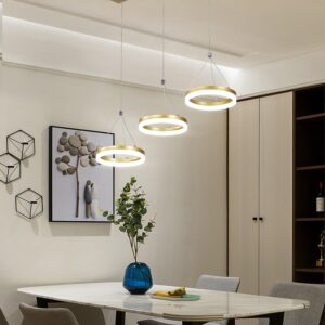 Dining Table Pendant Lamps