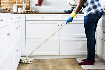 Whether you're looking to move to a new house or sell your property, preparing your home can be a hard task. We bring you professional cleaning services in Switzerland, enhancing the curb appeal of your property with our power sweeping and pressure cleaning in a timely manner!
