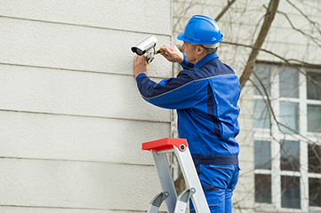 Bring security solutions to your property with our professional surveillance installation services. We offer the latest security camera installation in Switzerland. From simple cameras to monitor your house and family to high-tech HD cameras for your business at an affordable price!