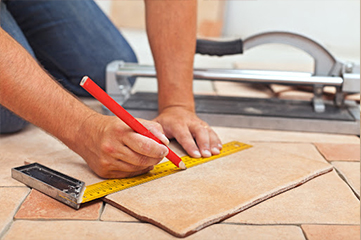 Tiles will always remain in when it comes to providing durability and lustrous appearance at the same time. Mobile Handyman brings you the most optimal tile flooring services in Switzerland, guaranteeing a luxurious home interior that not only provides durability but also fits your budget!