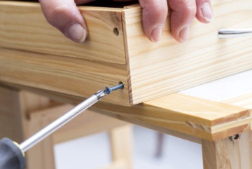 We assemble all types of furniture irrespective of vendor. We also repair your broken furniture.