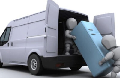 Man with van, complete moving service, moving helper per hour and all-round moving support.
