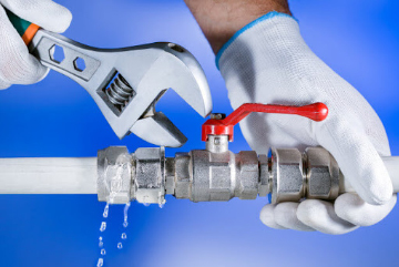 Connecting wash machines, dryers, shower cabins and more. Repairing cloaked drainage systems.