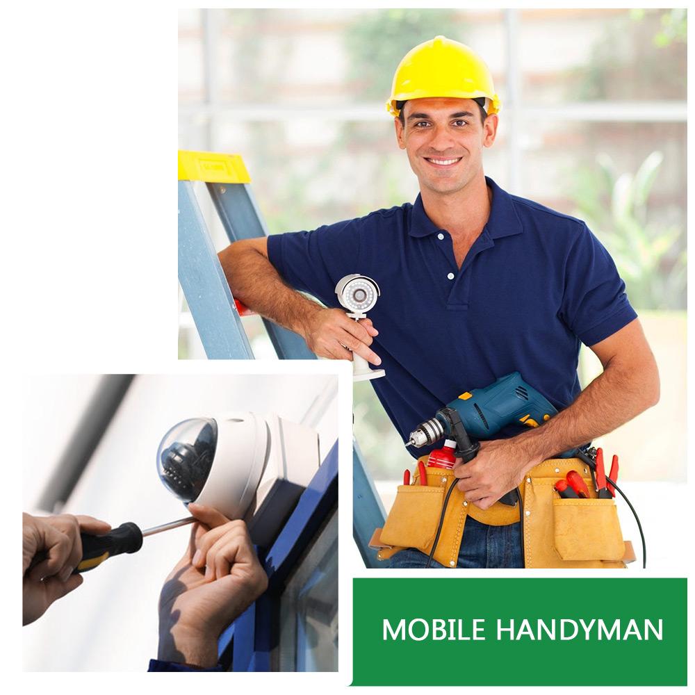 mobilehandyman-cheap-survilliance-services