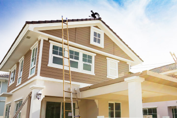 The exterior of your house or a villa is the first thing that comes in front of the house whenever someone visits there. Hire the Exterior Painting Specialists from Mobile Handyman in Switzerland to get the best high-quality Exterior Painting Services!