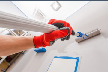 We provide interior painting services in Switzerland that are focused on meeting your deadlines. Aside from offering the highest quality interior painting, we also offer unmatched customer service in the industry. The satisfaction of our clients is the most important thing to us!