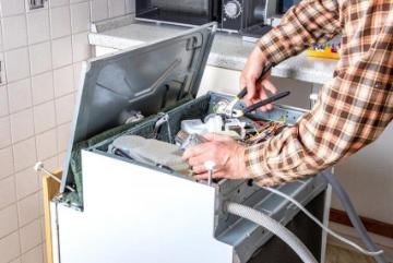 Mobile Handyman vous propose les services de réparation et d'entretien les plus optimaux de Suisse, garantis pour une longue durée.
