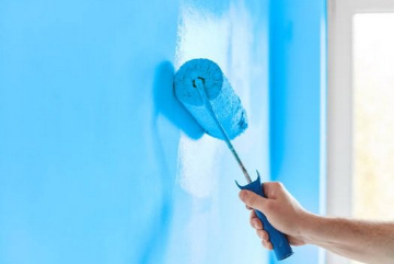 Bring your home to life with our stunning painting services invigorating the curb appeal of your property excellence to every brushstroke.